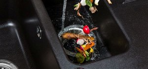 9 Things That You Shouldn't Put Down Your Household Garbage Disposal
