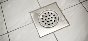10 Simple Ways You Can Prevent Bathroom Drain Clogs