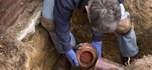 4 Signs That You Need Main Sewer Line Cleaning