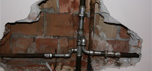 Prevent Pipe Damage by Winterizing Your Plumbing