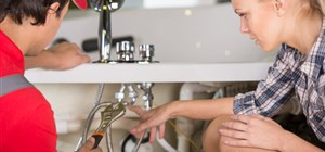 Plumbing Maintenance Will Keep Your Plumbing Performing Well