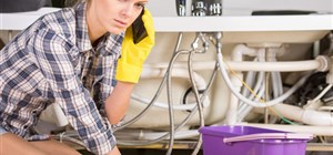 4 Reasons Why DIY Drain Cleaning Is a Bad Idea