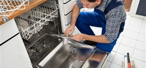 Five Reasons Your Dishwasher Might Be Clogged